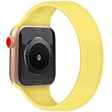 Ремешок Solo Loop для Apple watch 38mm/40mm 163mm (7), фото 2