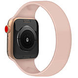 Ремешок Solo Loop для Apple watch 38mm/40mm 163mm (7), фото 4