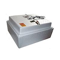 Инкубатор Несушка БИ-1 (БИ-2) с автоматическим переворотом на 77 яиц + 12 вольт
