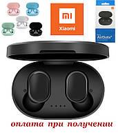 Беспроводные Bluetooth наушники Xiaomi Redmi AirDots s 2 TWS Mi True Wireless Earbuds розница ОРИГИНАЛ (10)