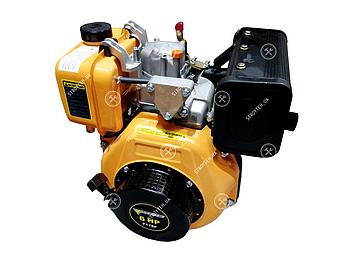 Двигатель дизельный F178F Forte