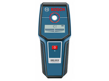 Bosch GMS 100 Детектор (0601081100)