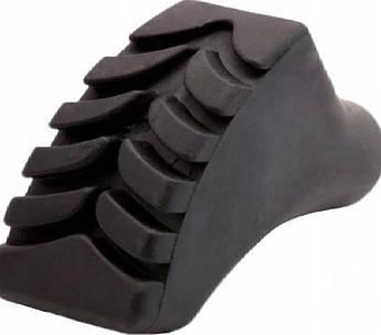 Набір наконечників для трекінгових палиць Eurorover Boot 2 шт