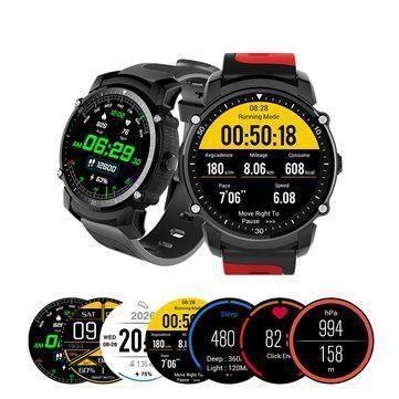 Смарт годинник Kingwear FS08