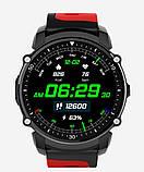 Смарт годинник Kingwear FS08, фото 2