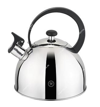 Чайник со свистком GUSTO GT-1402-25 2.5 л