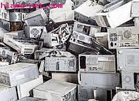 Утилизация и переработка компьютерной, офисной, электронной техники.