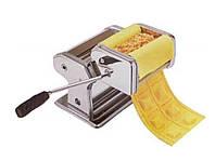 Машинка для приготовления равиоли | Равиольница Ravioli Maker | Тестораскатка