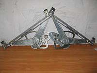 Механизм стеклоподъемника правой передней двери  Б/У для Ford Focus 2