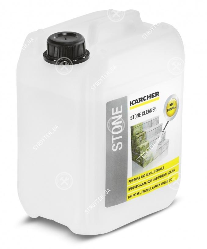 KARCHER Средство для чистки камня и фасадов 5 л (6.295-359.0)