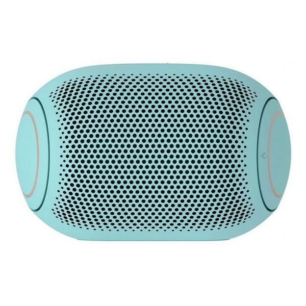 Колонка бездротова LG XBOOMGo PL2B Turquoise (PL2B.DCISLLK)