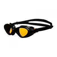 Широкие очки для подводного плавания Arena