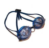 Детские очки для подводного плавания комплект Arena