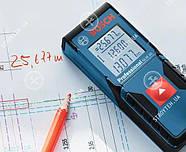 Bosch GLM 30 Дальномер лазерный (0601072500) , фото 3