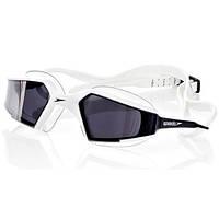 Спортивные широкие очки для подводного плавания Speedo