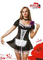 Эротический костюм горничной