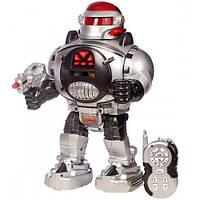 Робот Космический воин со светом