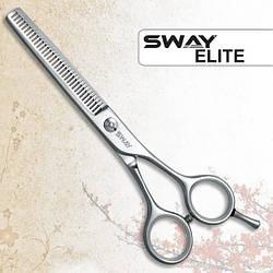 Sway Elite. Двосторонні філіровочние ножиці у футлярі, 6 дюймів, серія 260.