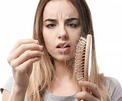 20 способів зменшити випадання волосся