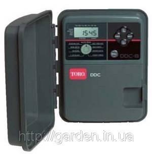 Контроллер DDC‐6‐220-OD. Автоматический полив Toro
