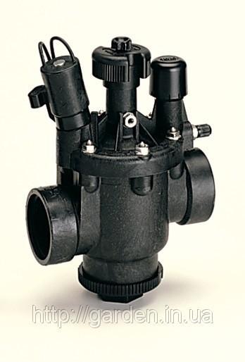 Электромагнитный клапан пластиковый P220‐23‐58. Автоматический полив Toro