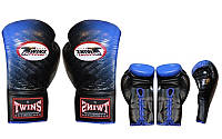 Перчатки боксерские 12,14,16 oz Twins