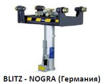 Гидравлическая траверса BLITZ-NOGRA
