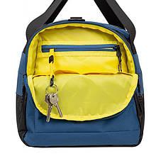 Дорожня сумка Rivacase 5235 Black/Blue