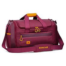 Дорожня сумка Rivacase 5331 Burgundy Red