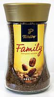 Кофе растворимый Tchibo Family, 200 г