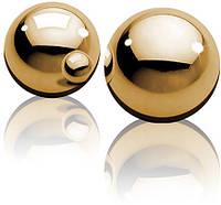 Вагинальные шарики FF GOLD - BEN WA BALLS