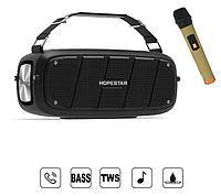 Портативная влагозащищенная колонка c функцией Bluetooth Hopestar A20 Pro