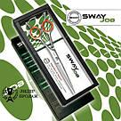Sway Job. Прямі ножиці, серія 503, розмір 6 дюймів., фото 3