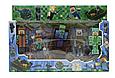 Набір фігурок Майнкрафт герої гри Minecraft, фото 2