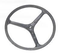 Шкив для стиральной машины Whirlpool 165IG04, 481952888119, 11*15 h=39 d=270