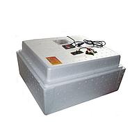 Инкубатор Несушка БИ-1 (БИ-2) с автоматическим переворотом на 63 яйца + 12 вольт цифровой, фото 1