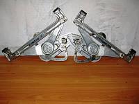 Механизм стеклоподъемника левой передней двери Б/У для Ford Focus 2
