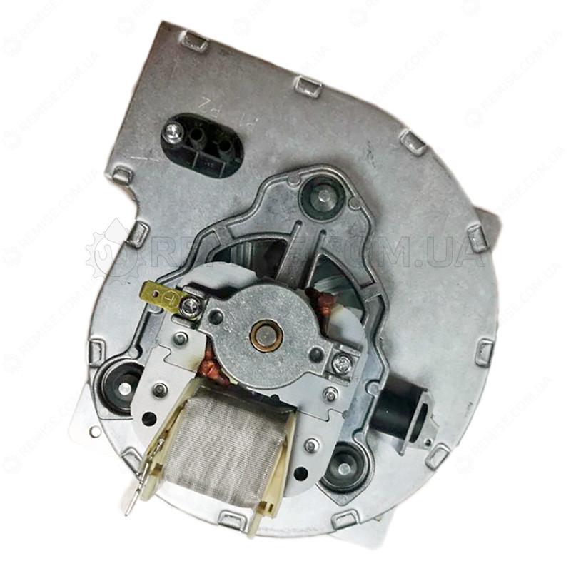 Вентилятор котла Vaillant turboTEC Plus 32кВт. ebmpapst RLE120/0034A27 0020051400