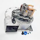 Вентилятор котла Vaillant turboTEC Plus 32кВт. ebmpapst RLE120/0034A27 0020051400, фото 2
