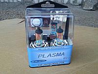 Лампы галогенные Plazma Blue,Н4 100/90w, на ВАЗ 2101 и Москвич 2140- всепогодные.