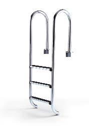Лестница для бассейнов MURO 4 ступени