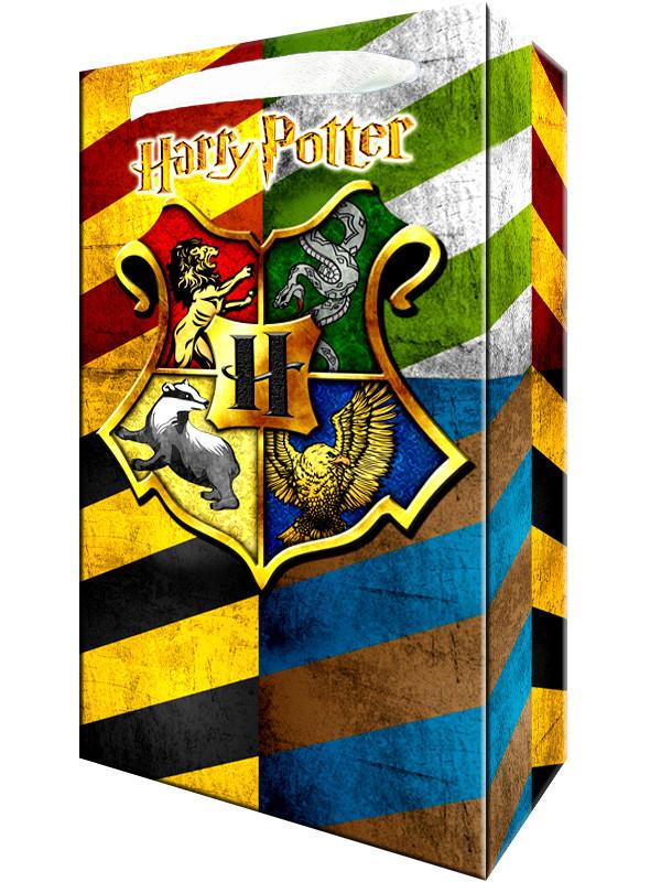 """Гарри Поттер"" - Пакет 22/20/8 см."