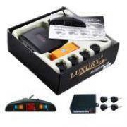 Парктроник XD 068 серый 18,5 мм Assistant