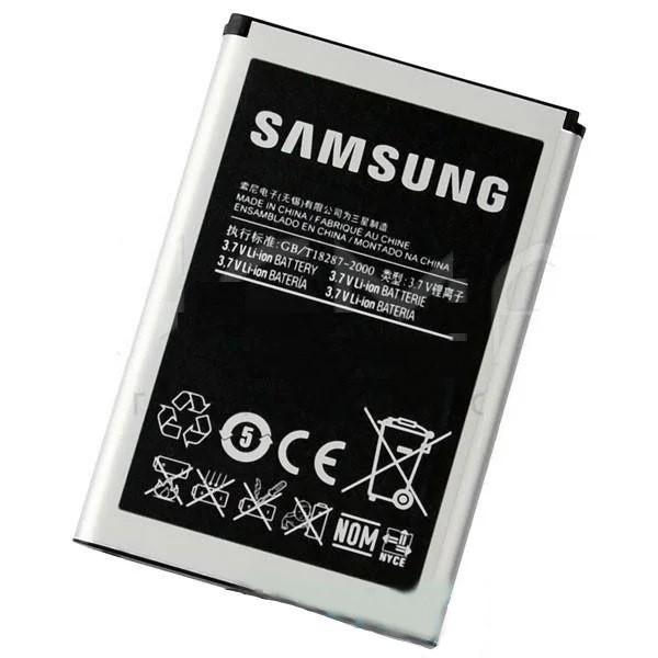 Акумулятор АКБ (Батарея) Samsung AB483640AE для Samsung G480 (Li-ion 3.7v 1200mAh) AA PREMIUM