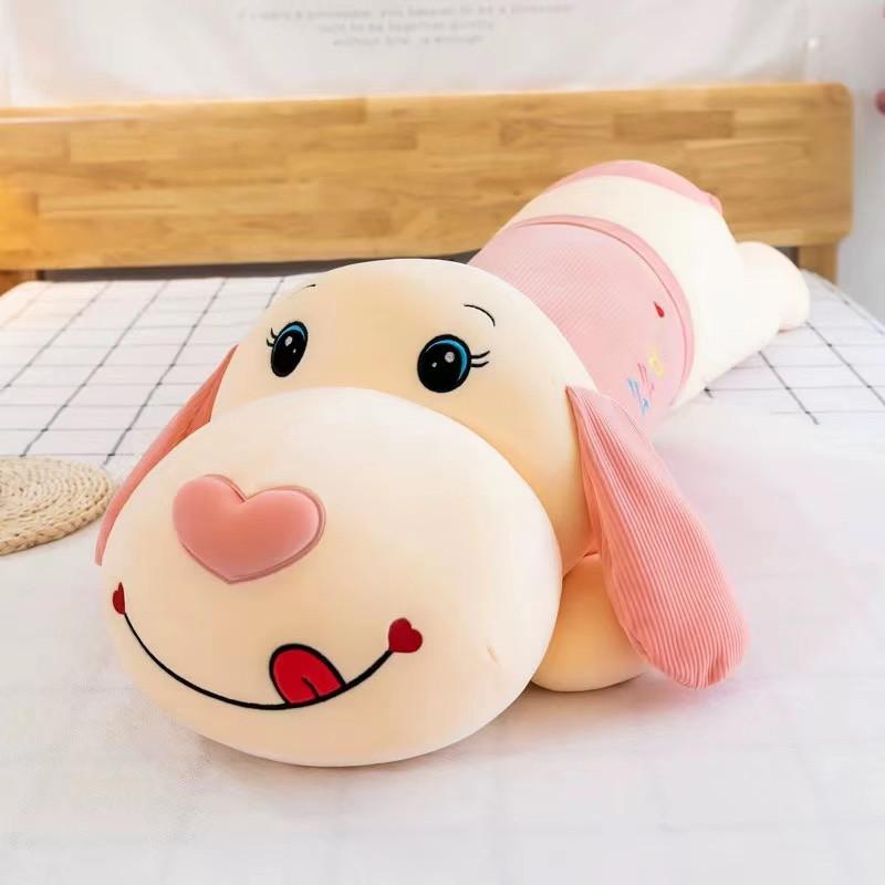 М*яка і приємна іграшка+плед.Собачка.