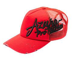 Кепка Azura Pro Tackles Cap Red