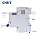 Модульный автоматический выключатель CHINT Electric NXB-63 2P 25А 6кА х-ка C для крепления на DIN-рейку, фото 5