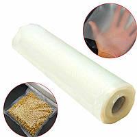 Пакеты для вакууматора гофрированные в рулоне 25 х 500 см