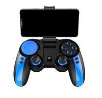 Беспроводный джойстик Ipega PG-9090 Black/Blue (7227)