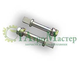 Вал SPC6-5.30M распределительный высевающего аппарата СПЧ